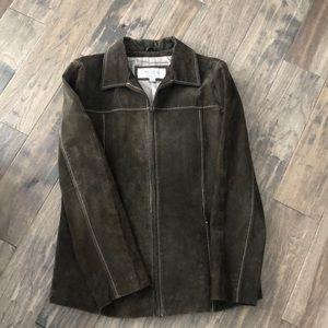 Women's Wilson's leather jacket